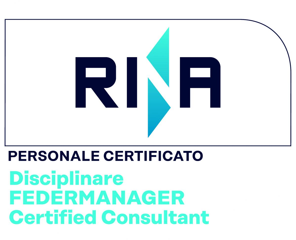 Disciplinare FEDERMANAGER Certified Consultant