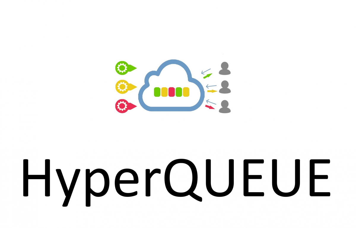 HyperQUEUE | Real Comm srl